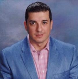 Tony Aveiro