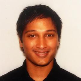 Ajay Paghdal